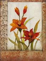 Tulip Inset I Fine Art Print