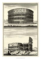 The Colosseum Fine Art Print