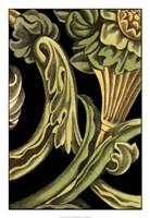 Classical Frieze IV Fine Art Print