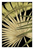 """Rustic Tropical Leaves I by Ethan Harper - 18"""" x 26"""""""