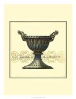 "Antica Clementino Urna III by Vision Studio - 20"" x 26"" - $34.49"