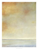 """Tranquil I by Timothy O'Toole - 20"""" x 26"""", FulcrumGallery.com brand"""