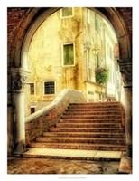 """Italian Archway by Danny Head - 20"""" x 26"""""""