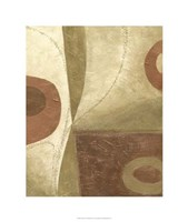 "Alchemy VI by June Erica Vess - 22"" x 26"""
