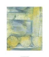 "Energy I by Jennifer Goldberger - 22"" x 26"""