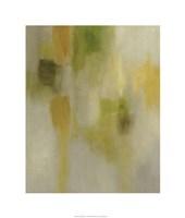 """Lotus Reflection I by Chariklia Zarris - 22"""" x 26"""""""