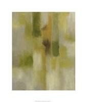 "Lotus Reflection II by Chariklia Zarris - 22"" x 26"""