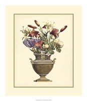 "Elegant Bouquet II by Vision Studio - 20"" x 26"""