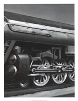 """20"""" x 26"""" Train Pictures"""