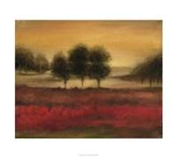 "McIntire Grove II by Ethan Harper - 33"" x 29"", FulcrumGallery.com brand"