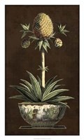 "18"" x 30"" Pineapple Decor"