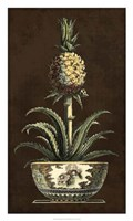 """Potted Pineapple II by Vision Studio - 18"""" x 30"""""""