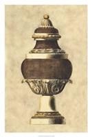 """Vintage Urn II by Vision Studio - 20"""" x 30"""""""