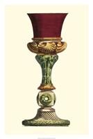 De La Fosse Goblet II Fine Art Print