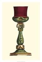 """De La Fosse Goblet III by Charles de La fosse - 20"""" x 30"""""""