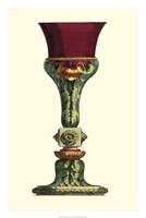 """De La Fosse Goblet IV by Charles de La fosse - 20"""" x 30"""""""