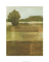 "Tranquil Meadow I by Ethan Harper - 24"" x 30"", FulcrumGallery.com brand"