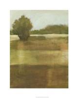 Tranquil Meadow I Fine Art Print