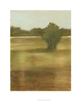 "Tranquil Meadow II by Ethan Harper - 24"" x 30"", FulcrumGallery.com brand"