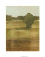 Tranquil Meadow II Fine Art Print