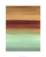 """Geologic Sequence II by Ethan Harper - 24"""" x 30"""", FulcrumGallery.com brand"""