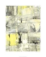 """Zest I by Sharon Gordon - 24"""" x 30"""""""