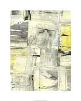 """Zest II by Sharon Gordon - 24"""" x 30"""""""