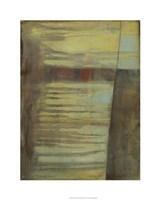 "Excavate I by Jennifer Goldberger - 24"" x 30"", FulcrumGallery.com brand"