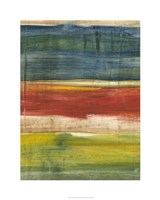 """Vibrant Abstract I by Ethan Harper - 24"""" x 30"""" - $68.99"""