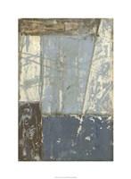 """Urban Layout I by Ethan Harper - 22"""" x 30"""""""