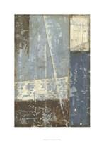 """Urban Layout II by Ethan Harper - 22"""" x 30"""""""