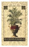 Palm of the Islands II Fine Art Print