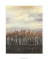 """Dusk in Winter by Jennifer Goldberger - 26"""" x 32"""""""