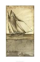 "Shimmering Seas I by Ethan Harper - 22"" x 34"""