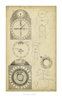 Clockworks I Fine Art Print