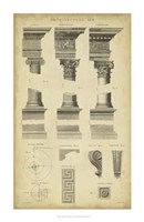 Encyclopediae III Fine Art Print
