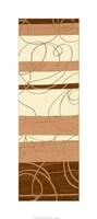 """Copper Thread II by Ethan Harper - 16"""" x 36"""""""