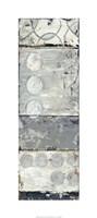 Neutral Elements I Framed Print