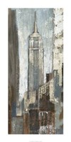"""New Heights I by Ethan Harper - 18"""" x 36"""", FulcrumGallery.com brand"""