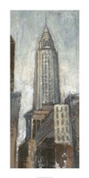 """New Heights II by Ethan Harper - 18"""" x 36"""", FulcrumGallery.com brand"""