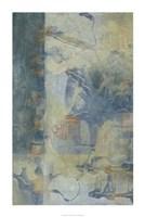 "Aqueous I by Jennifer Goldberger - 24"" x 36"""