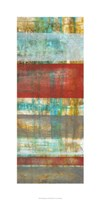 "Suspended Kinesis II by Jennifer Goldberger - 36"" x 36"" - $56.49"