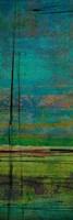 Sea Floor I by Ricki Mountain - various sizes