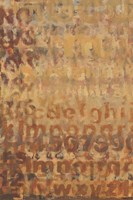 Earthen Language I by Norman Wyatt Jr. - various sizes