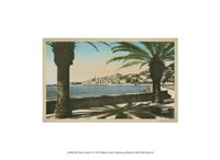 "The Cote d'Azur VI - 13"" x 10"" - $10.49"