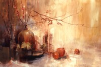 Autumn Gold Fine Art Print