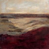 Dunes of Brighton II Fine Art Print