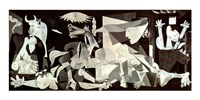 Guernica Framed Print