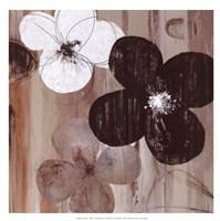 Carrara II - mini Fine Art Print