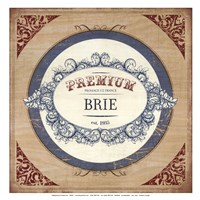 Brie Fine Art Print
